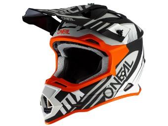 2 Series Spyde 2.0 Crosshelm Enduro MX Motorradhelm