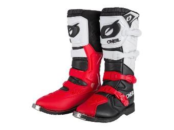 Rider Pro Boot Crossstiefel Motorrad Enduro MX