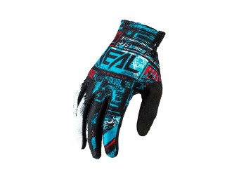 Matrix Glove Ride Crosshandschuh Handschuh MX Enduro