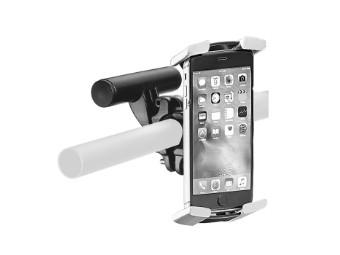 Handyhalterung Universal Nylon für Smartphones von 4,3 bis 5,8 Zoll