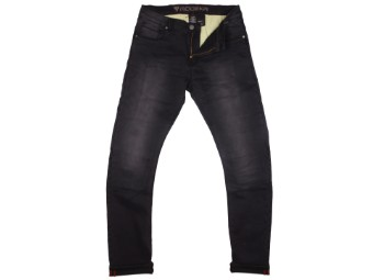 Glenn Motorradjeans Denim Jeans mit Aramid Verstärkungen