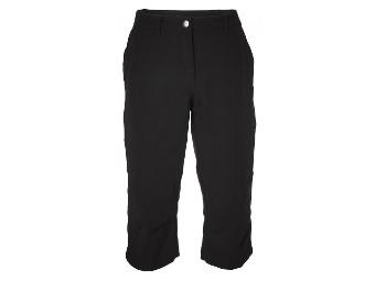 Extend 3/4 Pants Women Capri Hose Damen Outdoor Trekking Freizeit