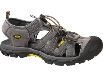 Pisa Man Sandale Wandern Outdoor Trekking