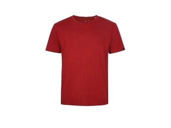 Bamboo T-Shirt Kurzarm Shirt Herren