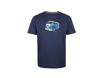Gassenhauer Shirt Herren Kurzarm