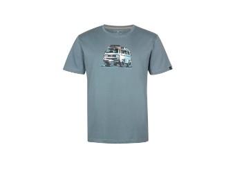 Gassenhauer Herren T-Shirt Kurzarm
