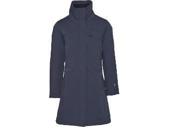 Tech Jacket Women Wintermantel Mantel