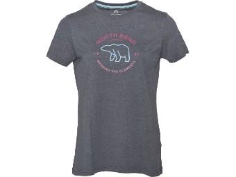 Vertical Tee Women Damen Kurzarmshirt T-Shirt
