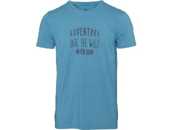 Vertical Tee M T-Shirt Herren Kurzarmshirt
