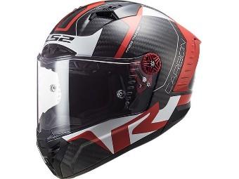 FF805 Thunder Racing 1 Sporthelm Motorradhelm Integralhelm Helm