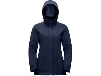 Norrland 3in1 W Damen Outdoor Jacke 3in1 Doppeljacke Winter Jacke