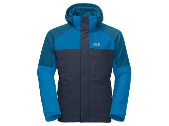 Stetting Peak Jacket M Doppeljacke 3in1 Jacke Herren Winter