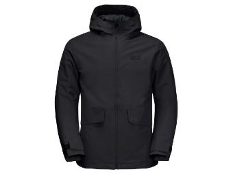 Wite Forest Jacket Herren Winterjacke Jacke