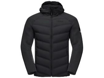 Tasman Jacket Men Laufjacke Radjacke Jacke Hybridjacke Daune