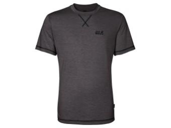 Crosstrail T Men Funktionsshirt T-Shirt Kurzarm