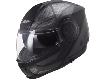 FF902 Scope Axis Klapphelm Motorrad mit Sonnenblende