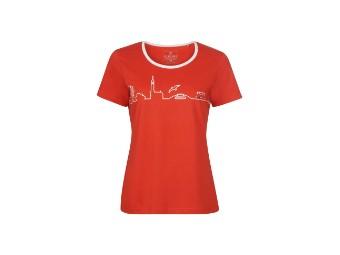Little Things T-Shirt Damen kurzarm