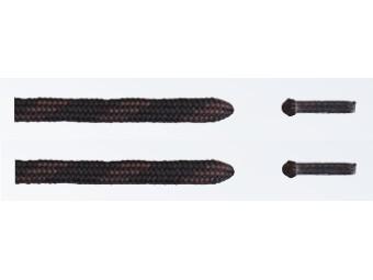 Schnürsenkel für den Schuh Meindl Stowe GTX wasserabweisend