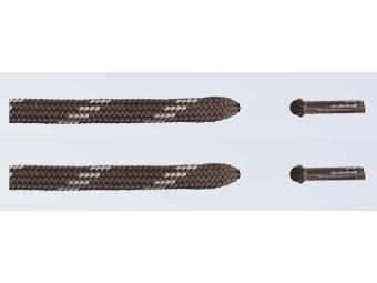 Schnürsenkel für Modell Meindl Stowe Lady GTX wasserabweisend