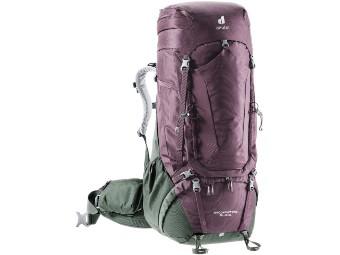 Aircontact Pro 65+15 SL Rucksack Trekking Damen Wandern (2021)