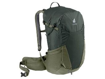 Futura 27 Rucksack Wandern Trekking Daypack (2021)