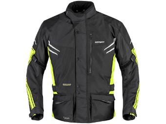 Tyron Motorradjacke Textiljacke Jacke Herren