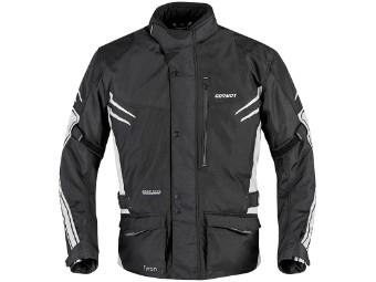 Tyron Motorradjacke Textiljacke Jacke