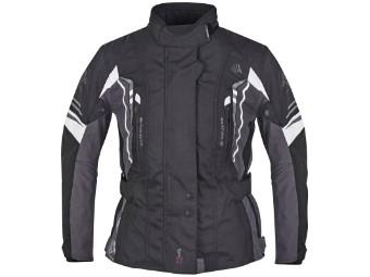 Xantia Pro Lady Motorradjacke Tourenjacke sportlich Damen