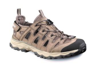 Lipari Lady Sandale Comfort Fit Trekkingsandale