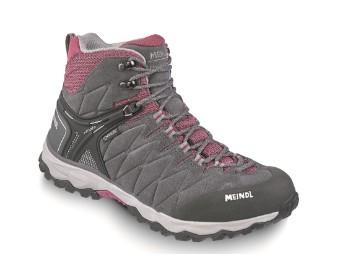 Mondello Lady Mid GTX Wanderschuh Schuhe Comfort-fit
