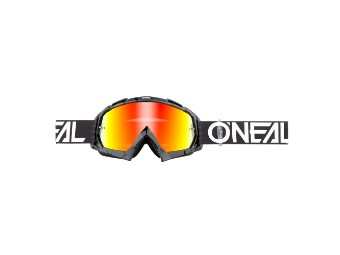 B 10 Goggle Pixel Radium Crossbrille MX Brille Endurobrille