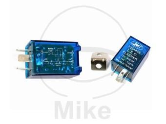 JMT Blinkrelais LED Relais für LED Blinker 1 bis 130 Watt