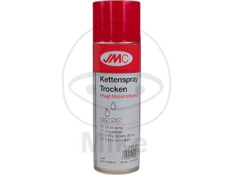 JMC Trockenfett, Kettenspray trocken