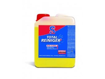 S100 Total Reiniger Plus 2 Liter Kanister