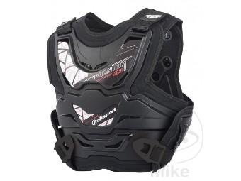 Phantom Mini Kinder Brustpanzer Schutzweste Oberkörperschutz