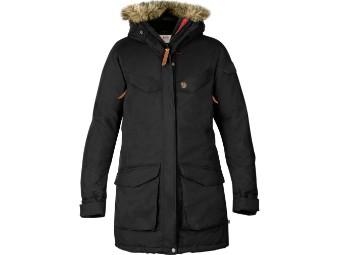 Nuuk Parka Women Winterjacke Mantel Kurzmantel Damen Outdoor