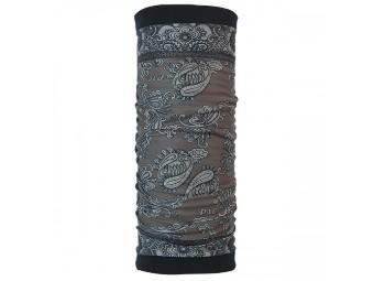 Twisted Fleece Halswärmer Schlauchtuch verschiedene Designs