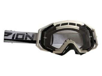 Crossbrille Scorpion 2021