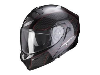 EXO-930 Cielo Klapphelm Jethelm Motorrad Helm