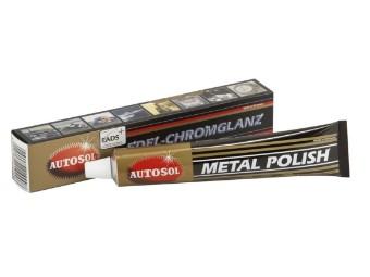 Edel Chromglanz Politur Metal Polish