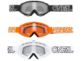 B Zero Goggle Crossbrille