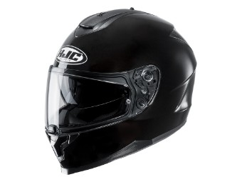 C70 Integralhelm Motorrad Helm mit Sonnenblende