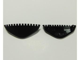 R1 und C3 Kinnbelüftung Taster Kinnbelüftungsschalter