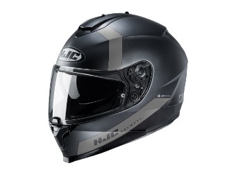 C70 Euro MC5SF Motorradhelm Integralhelm Helm