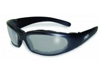 Chicago 24 Bikerbrille Sonnenbrille selbsttönend