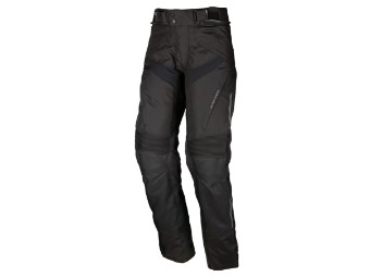 Clonic Motorradhose Textilhose Langgröße