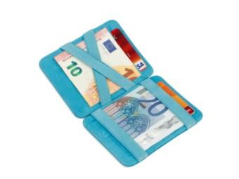 Magic Wallet Classic RFID Geldbörse Geldbeutel Portemonnaie