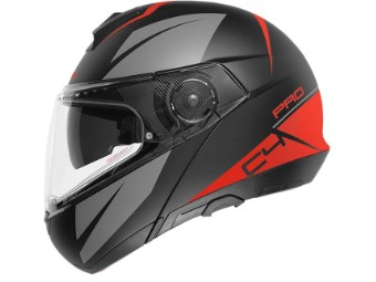Helm Schub C4 Pro Motorradhelm Klapphelm