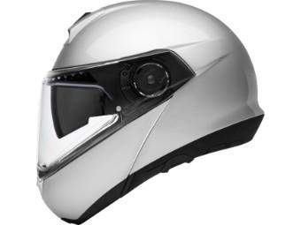 C4 Pro Klapphelm Motorrad Kommunikationssystem vorbereitet