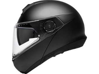 C4 Pro Klappehelm Motorradhelm Vorbereitung für Kommunikationssystem